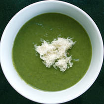 SpinachSoup
